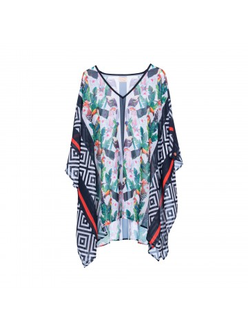copy of Tropical Kaftan