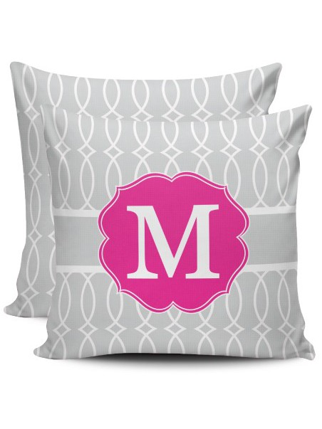 Birth Pillow - Chevron